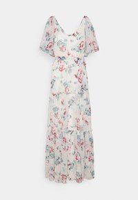 Nly by Nelly - DEEP BACK VOLUME GOWN - Maxi dress - multicoloured - 4