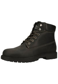 Dockers by Gerli - Platform ankle boots - schwarz - 2
