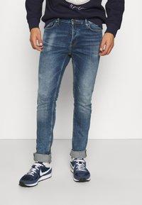 Only & Sons - ONSLOOM  - Slim fit jeans - blue denim - 0