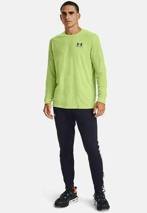 SPORTSTYLE LEFT CHEST - Sportshirt - lime ice