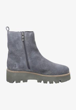 KOPENHAGEN - Ankle boots - grau