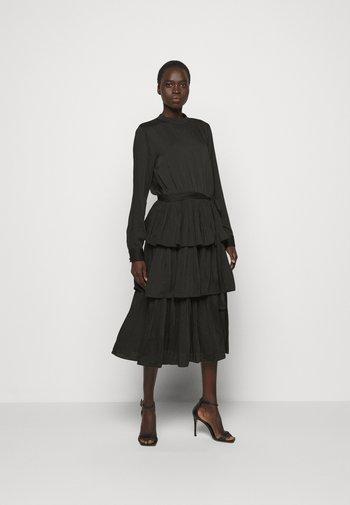 EMILLEH ENOLA DRESS - Cocktail dress / Party dress - black