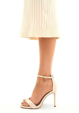 LAZURITE  - Sandals - beige