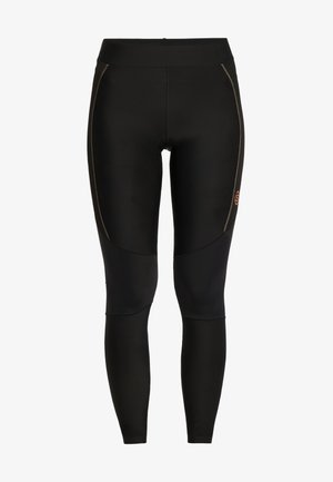 SKINS KOMPRESSIONSHOSE S5  - Leggings - black