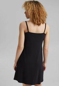 edc by Esprit - Day dress - black - 2