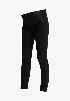 Jeansy Skinny Fit - jeansblack denim