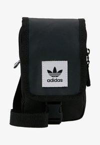 adidas Originals - Across body bag - black - 6