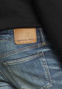 American Eagle - DESTROY - Slim fit jeans - effortlessly cool - 4