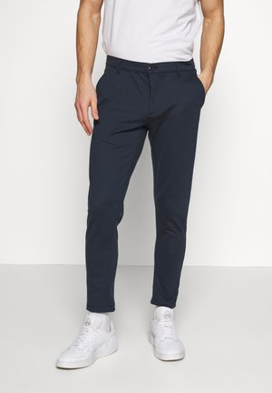 PANTS DAVE BARRO - Trousers - insignia