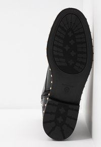 Alpe - FIRENZE - Lace-up ankle boots - black - 6