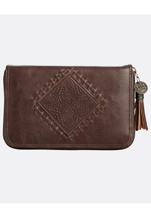 ARMELLE  - Wallet - brown
