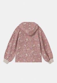 Cotton On - TILLY PUFF SLEEVE HOODIE - Sweatshirt - purple - 1