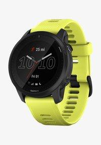 Garmin - Heart rate monitor - schwarz - 0
