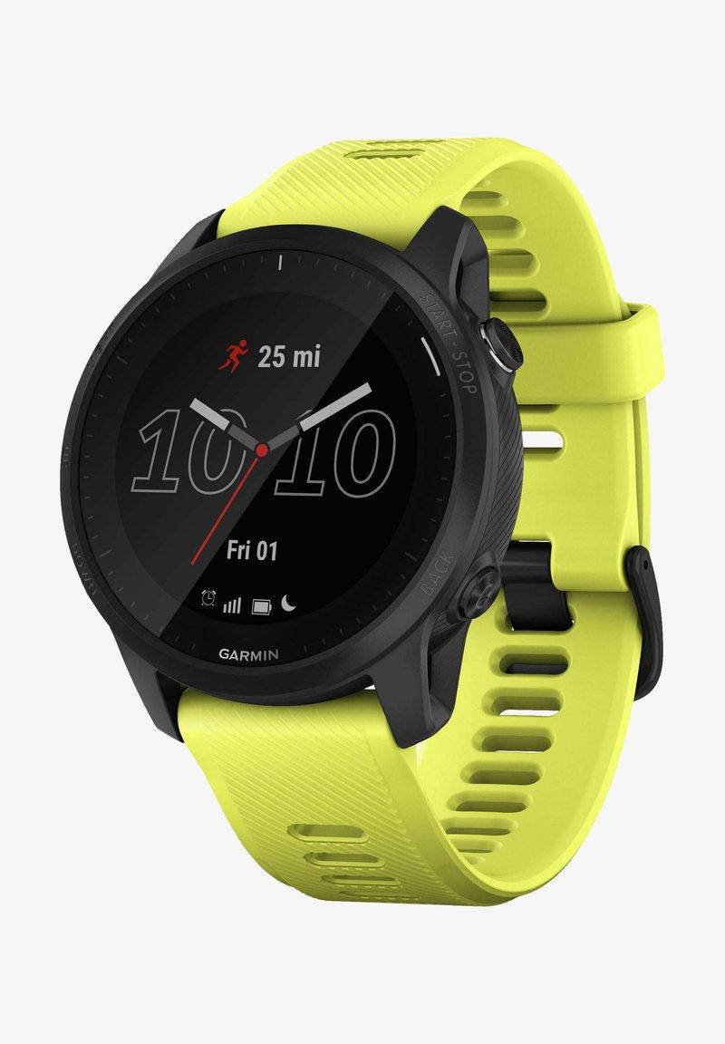 Garmin - Heart rate monitor - schwarz