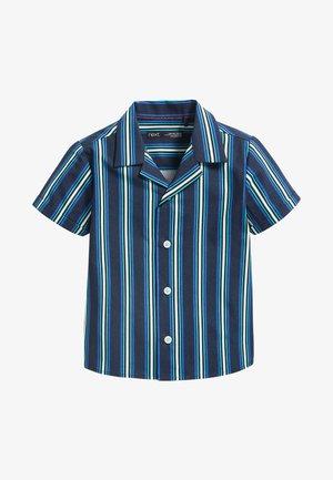 SHORT SLEEVE - Overhemd - blue