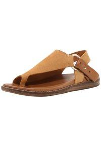 Inuovo - T-bar sandals - sd scissors csc - 5