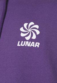 Zign - UNISEX - Luvtröja - lilac - 5