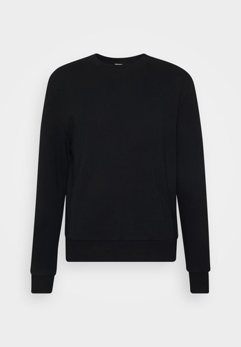 GUSTAF  - Sweatshirt - black