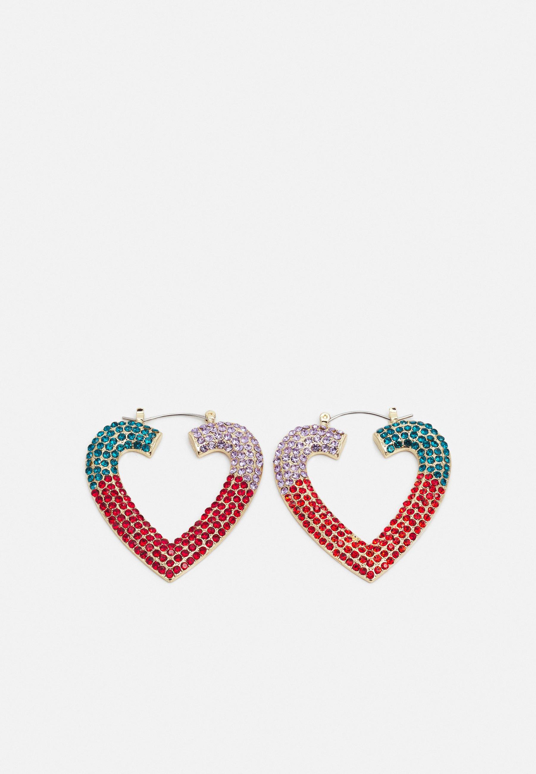 Women PCINGRID EARRINGS - Earrings