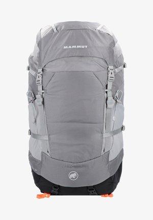 LITHIUM CREST - Plecak trekkingowy - granit-black