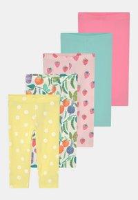 Marks & Spencer London - FRUIT 5 PACK - Shorts - multi-coloured - 0