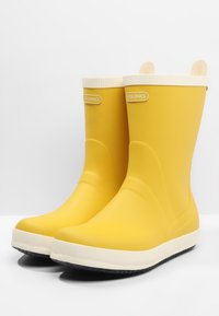 Viking - SEILAS - Wellies - yellow - 2