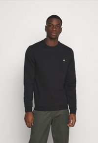 Zign - Sweatshirts - black - 0