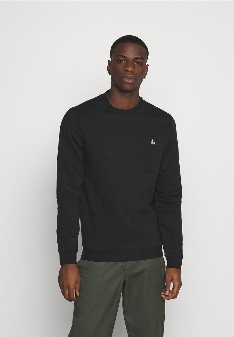 Zign - Sweatshirts - black