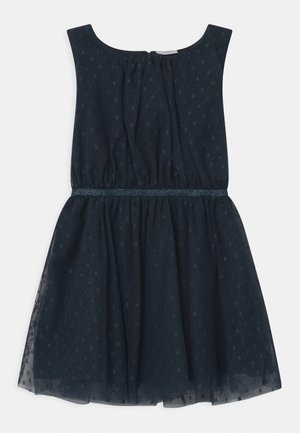 NMFVABOSS SPENCER - Cocktail dress / Party dress - dark sapphire