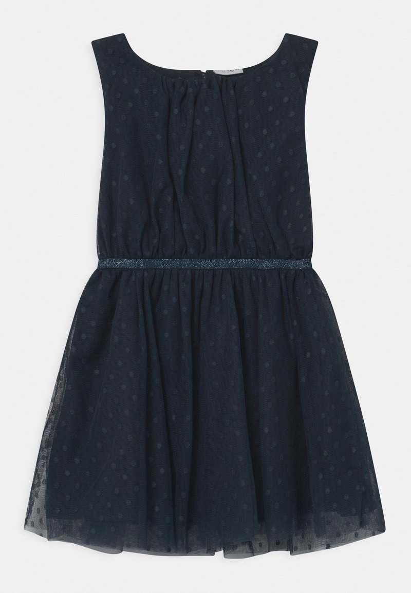 Name it - NMFVABOSS SPENCER - Day dress - dark sapphire