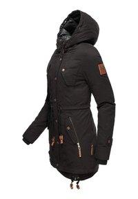 Marikoo - VIVA  - Winter coat - black - 3