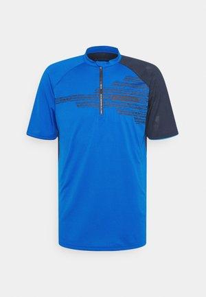 ME ALTISSIMO - T-Shirt print - signal blue