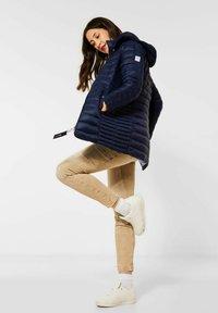 Street One - Winter coat - blau - 1