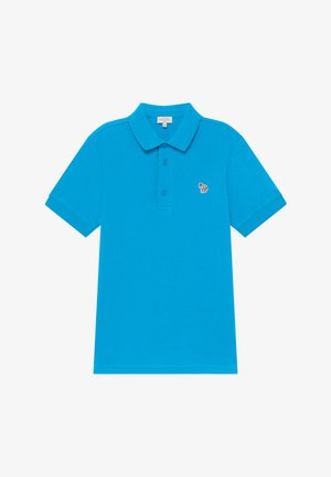 RIDLEY - Poloshirt - turquoise