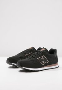 New Balance - GW500 - Sneakersy niskie - black - 2