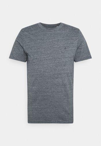 T-shirt basic - maritime blue