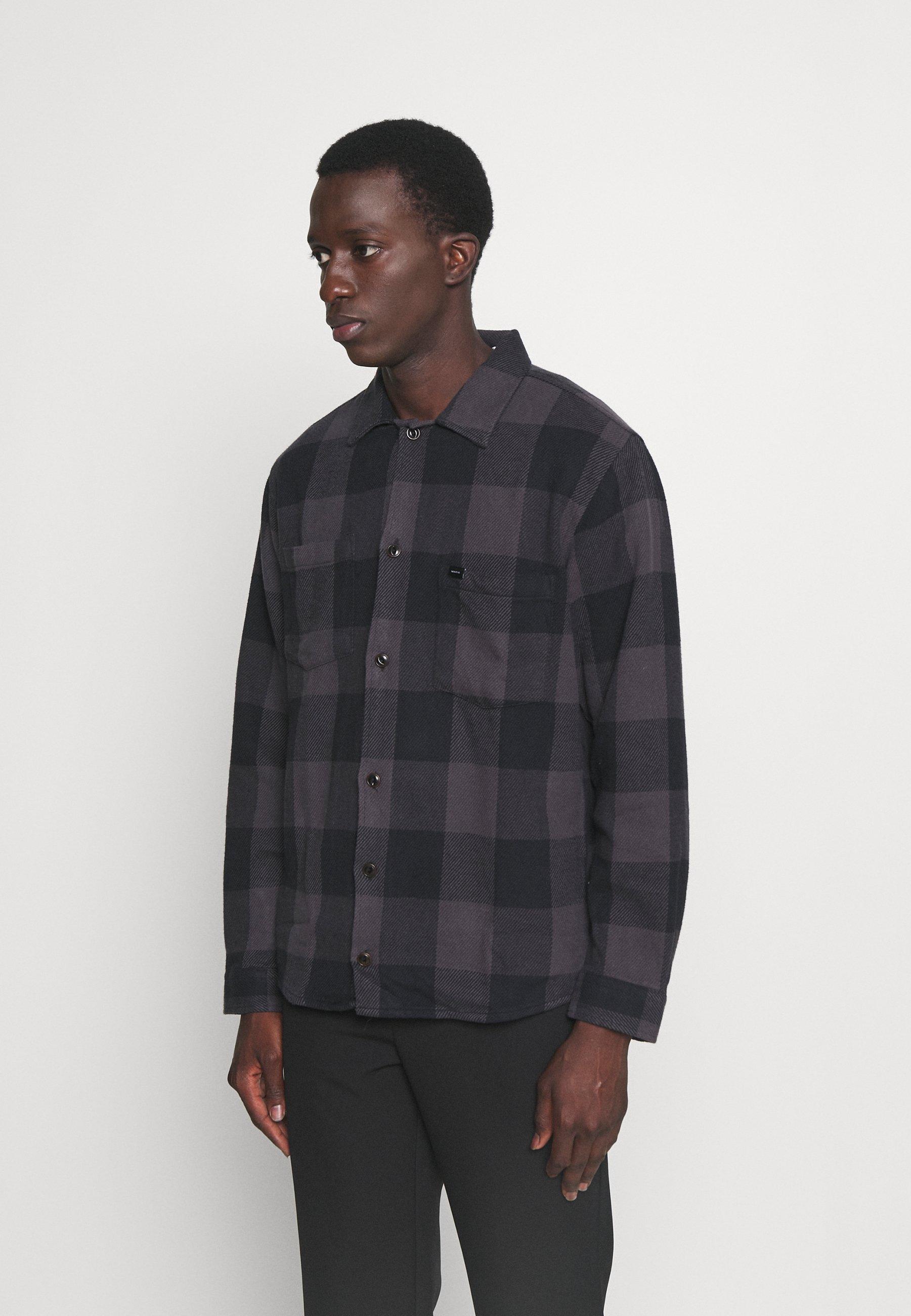 Uomo HOWARD - Camicia