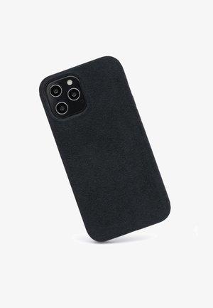 IPHONE 12 MINI - Mobiltasker - black