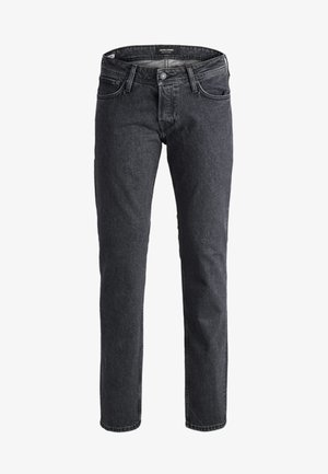 TOM ORIGINAL - Slim fit jeans - black denim