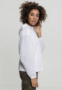 Urban Classics - Summer jacket - white - 3