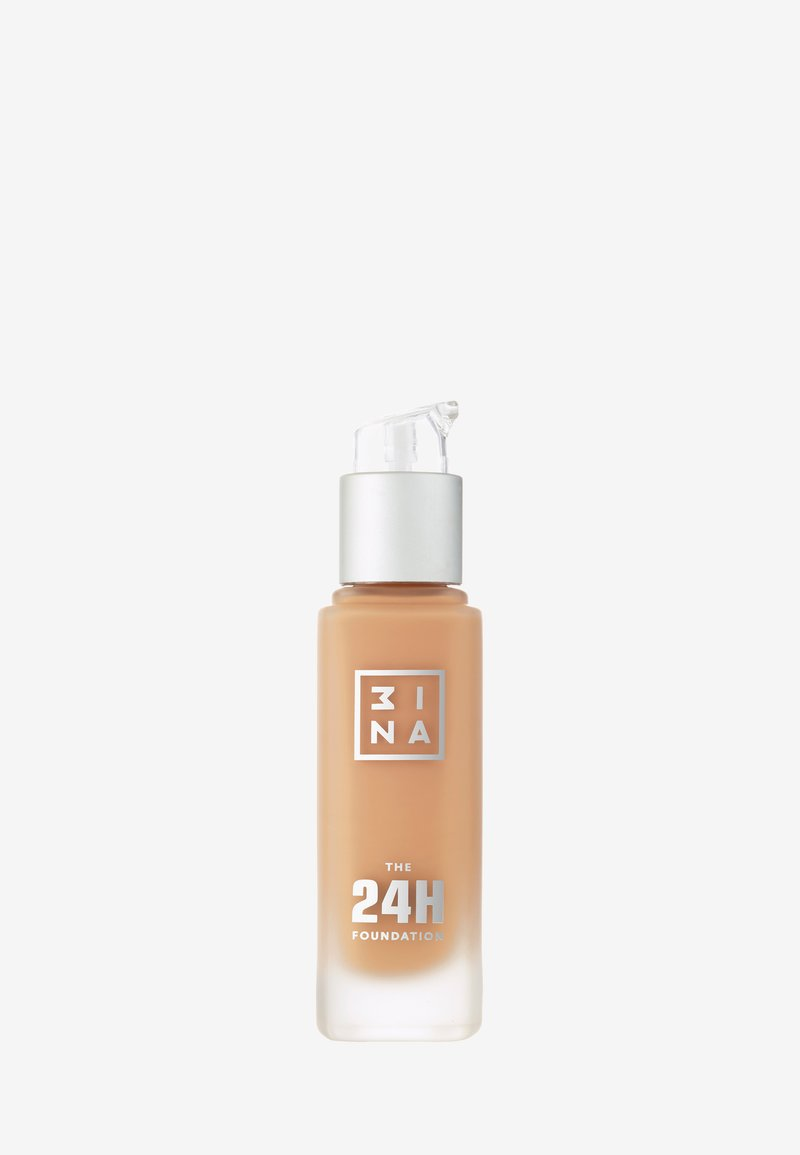 3ina - 3INA MAKEUP THE 24H FOUNDATION - Foundation - 645 sand