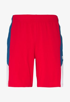 Shortsit - university red/industrial blue/white