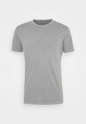 OSSAGE CREW - Basic T-shirt - parma grey