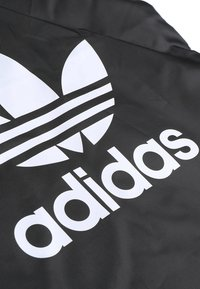 adidas Originals - GYMSACK TREFOIL ORIGINALS ACCESSORIES - Ryggsekk - black - 2