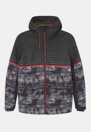 Snowboard jacket - schwarz