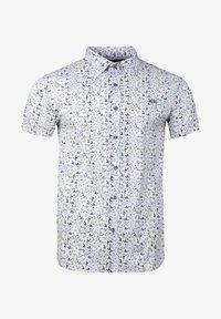 Gabbiano - Shirt - white - 0
