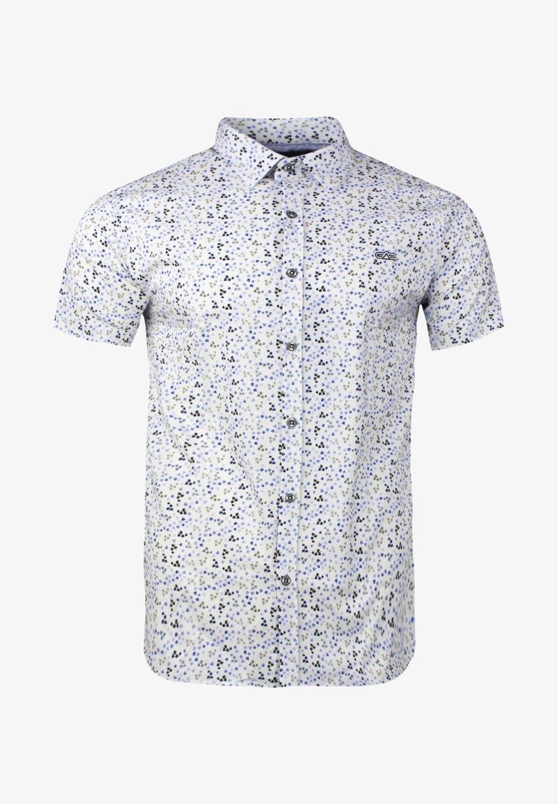 Gabbiano - Shirt - white