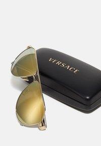Versace - Sunglasses - crystal - 2