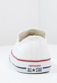 Converse - CHUCK TAYLOR ALL STAR - Baskets basses - blanc - 3