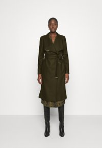 Ted Baker - ROSE - Classic coat - olive - 0